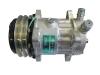 Sanden Compressor - 24v AA Section