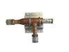 Crankcase Pressure Regulator with Oring Fitting