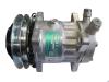 Sanden Compressor - 24v B Section
