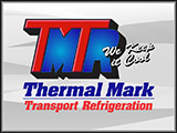 Thermal Mark Transport Refrigeration