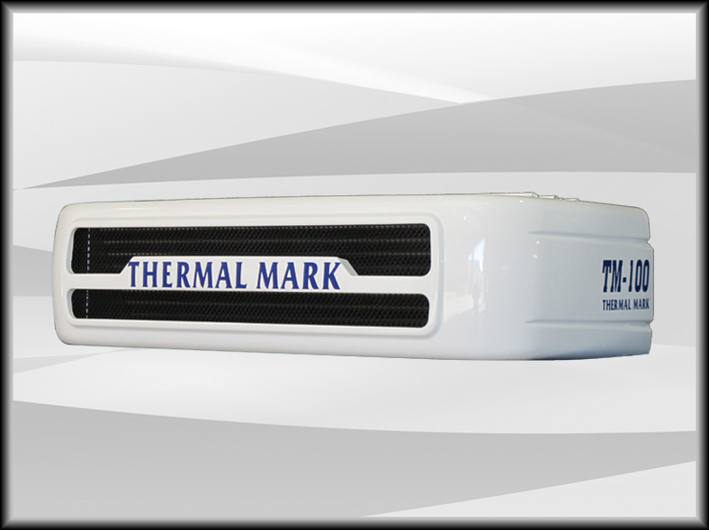 TM100 truck refrigeration unit - small trucks and utes