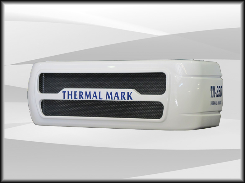 TM250 truck refrigeration unit - suitable for medium trucks