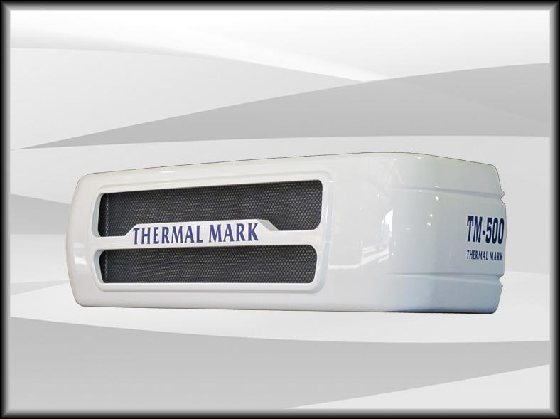 TM500 truck refrigeration unit - suitable for large trucks
