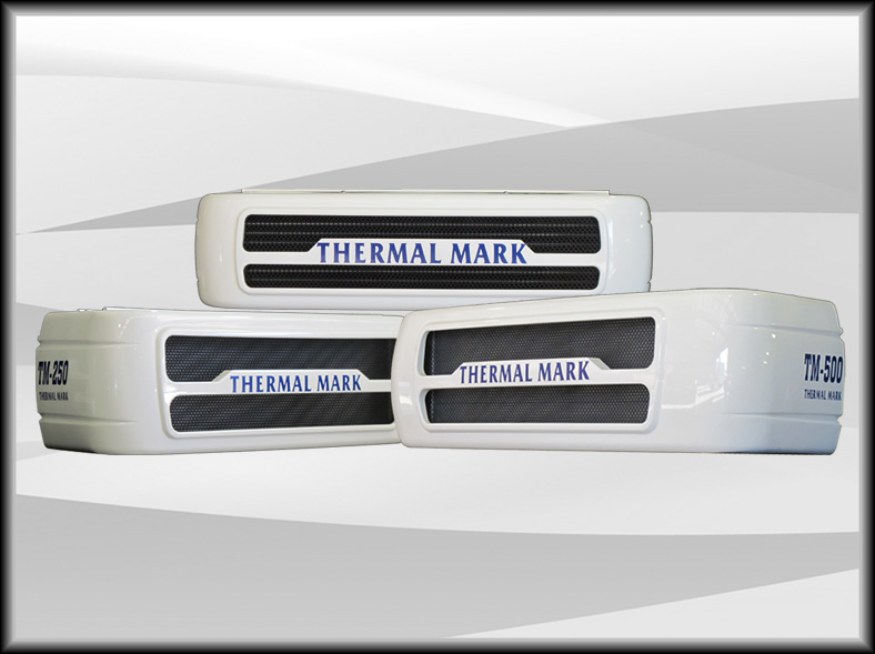 Thermal Mark Refrigeration Systems